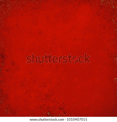 Texture red grunge style #1010407015