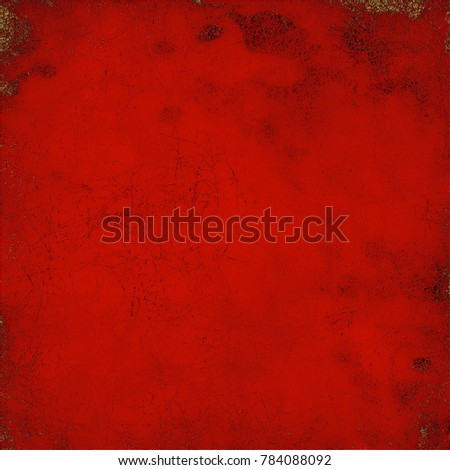 Texture red grunge style #784088092