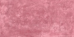 texture rustic color pink background embossed plaster fluorescent bright
