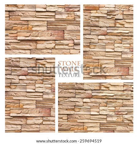 Texture: Stone Wall 2
