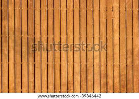 Texture Strips of wood