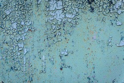 Texture. Wall. A background with attritionsand cracks