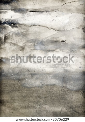texture watercolor background
