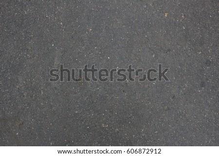 Texture wet asphalt #606872912