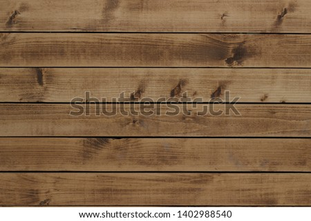 texture wooden wall panel frontally dark natural fiber board #1402988540