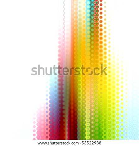 Stock Photo textured and colorful background lines