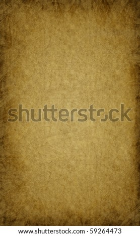 Textured background in yellow-brown tones