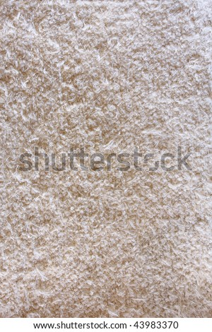 textured background of mohair detail
