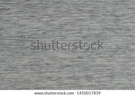 Textured dark gray fabric for the background fabric