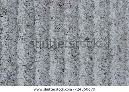 Textured effect of an old wall #724360690