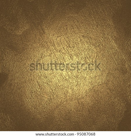 Textured Backgrounds on Textured Gold Background Stock Photo 95087068   Shutterstock