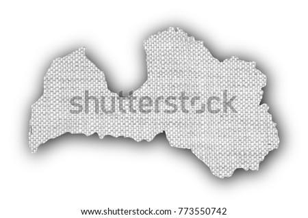 Tag Latviamapoutline Avopixcom - Latvia map outline