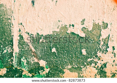 textured old wall (grunge background)