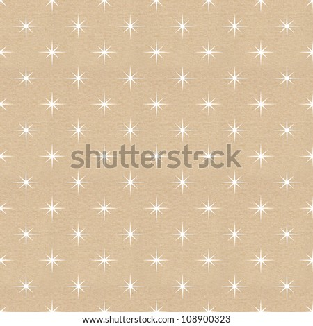 textured paper with winter pattern