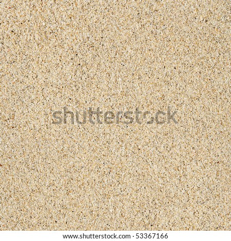 Textured sand background
