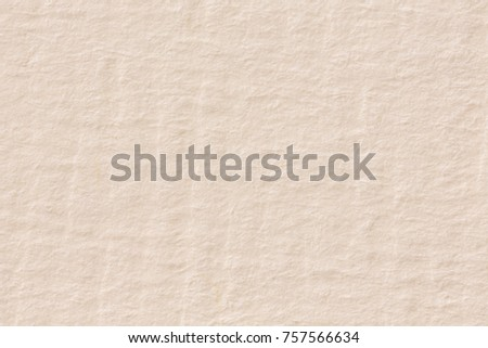 Textured Striped Packaging Recycled Light Brown Paper For Background High Resolution Photo