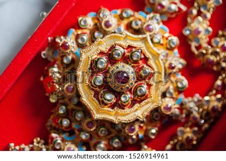 Thai accessory , Thai design #1526914961