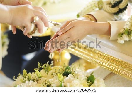 thai culture - thai wedding - wedding