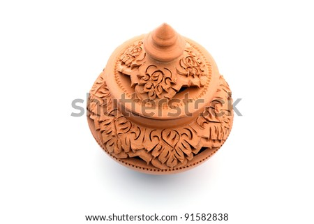 Thai Earthenware