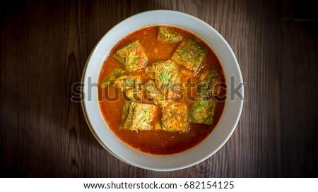 Thai food #682154125