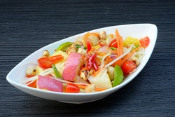 THAI FRUIT SPICY SALAD