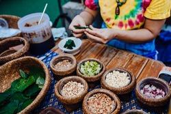 Thai national food