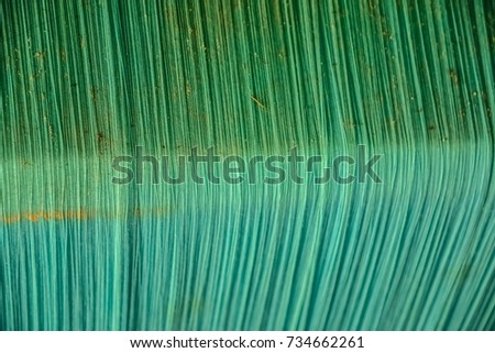 Thai silk colorful,colorful pattern,colorful background,colorful texture. #734662261
