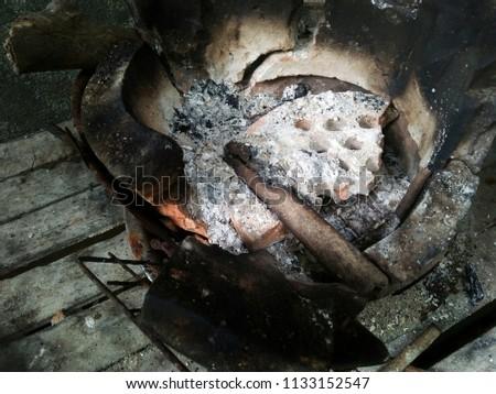 Thai stove c c c #1133152547
