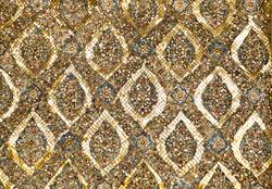 thai temple mozaic