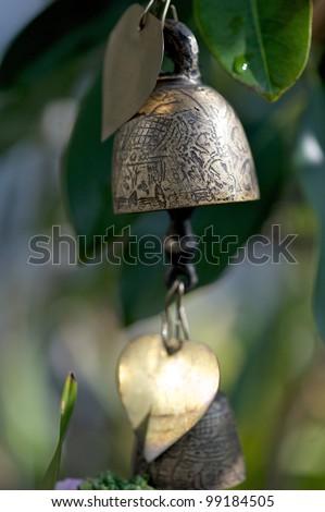 Thai Temple Wind Chime