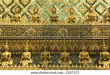 Thailand Bangkok Grand Palace (see more on gallery)