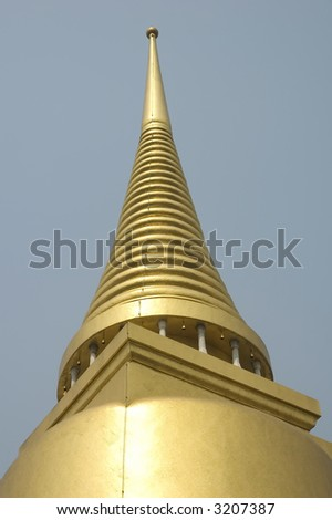 Thailand Bangkok Grand Palace (see more on gallery)