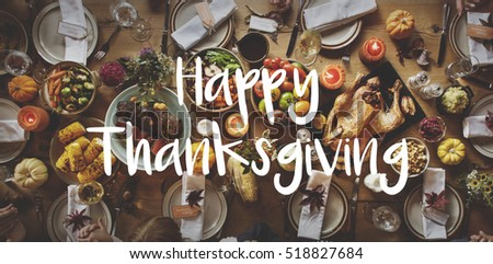 Shutterstock Thanksgiving Blessing Celebrating Grateful Meal Concept