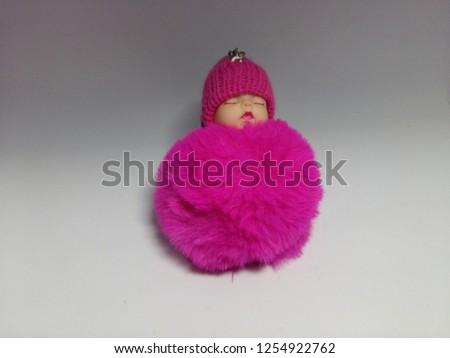 That's cute babydoll