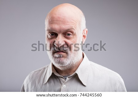 that's not good at all says this old bald man disgusted and disappointed #744245560