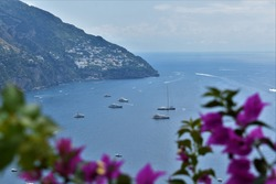 The Amalfi Coast is one of the UNESCO World Heritage Sites for its undisputed beauty and the uniqueness of its natural landscape.