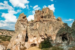 The ancient and natural beauties of the Phrygian Valley.