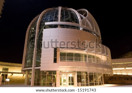 San Jose City Hall