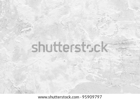 The Background from high detailed fragment stone wall. Gray rough grunge texture
