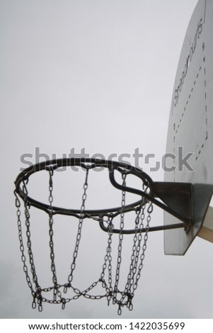 the basket is alone when nobody plays #1422035699