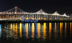 The Bay Bridge - San Francisco