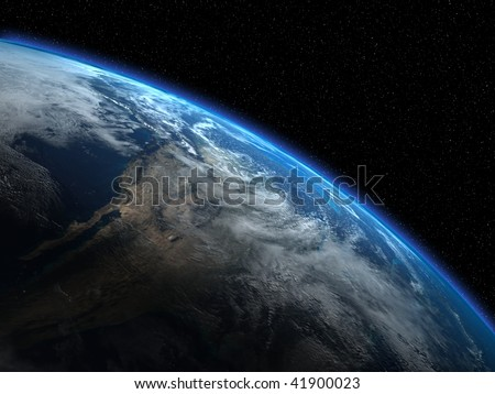 The beautiful planet Earth, some more in my portfolio
