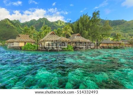 the beautiful sea and resort in ...