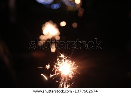 The bengal lights #1379682674