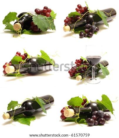 The best grape wine