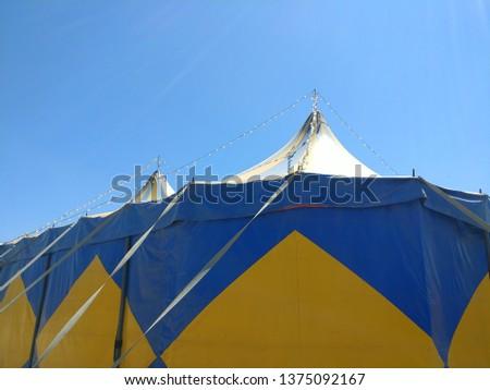 the big circus tent #1375092167