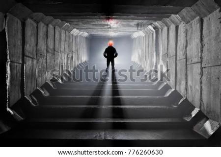 The big underground system #776260630
