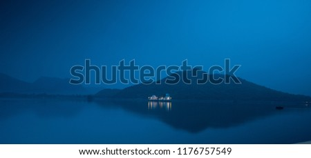 The Blue Hour #1176757549