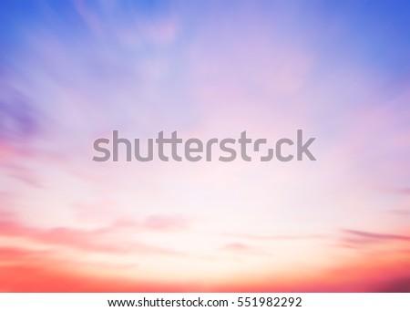 the blur pastels gradient...