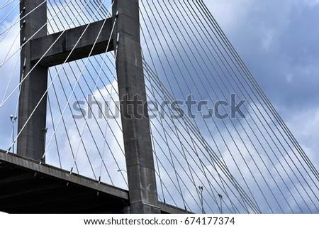 The Bridge #674177374
